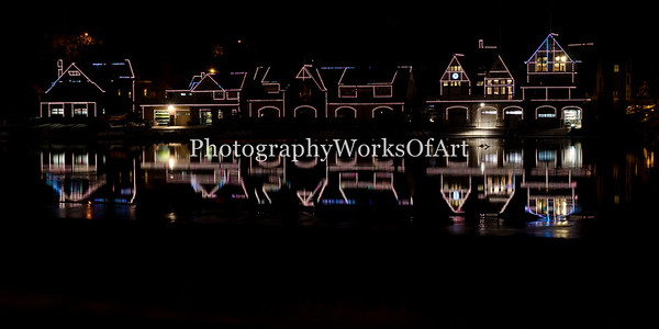 Boathouse Row 5