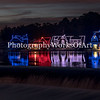 Boathouse Row Pano II