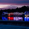 Boathouse Row Dusk