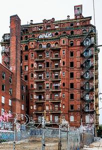Divine Lorraine Hotel