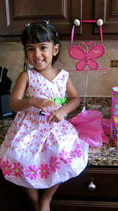 Happy Birthday, princess!
