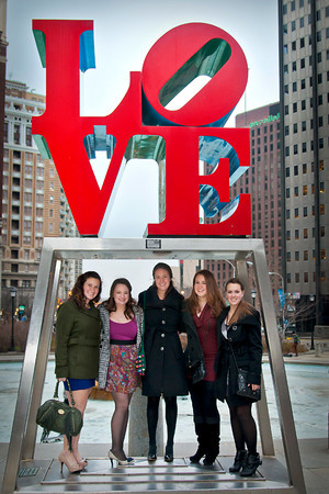 Visions of Philadelphia