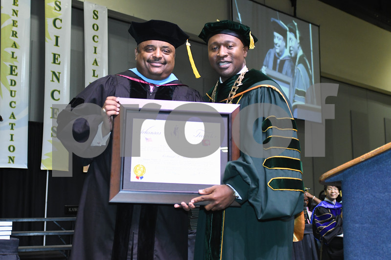 2017 PSC Graduation