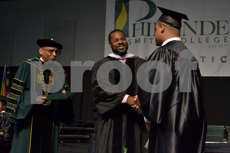 PSC 2014 Graduation