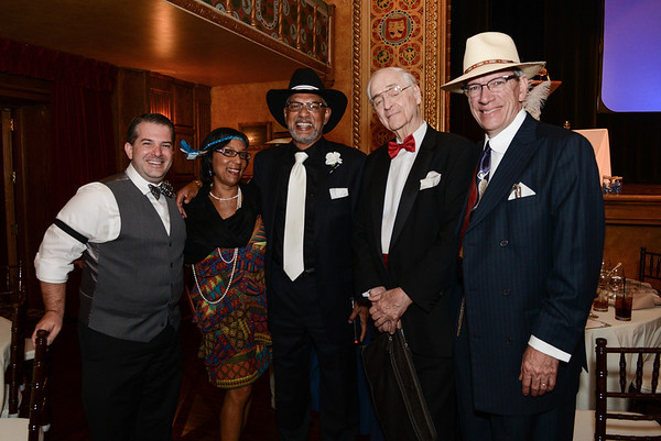 A Night at the Speakeasy 2014