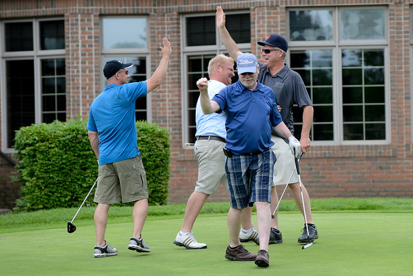 HFWH Golf Outing 2014