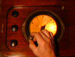 You can hear an unknown WWV station near the beginning as we scan the evening AM dial from 540-1650.