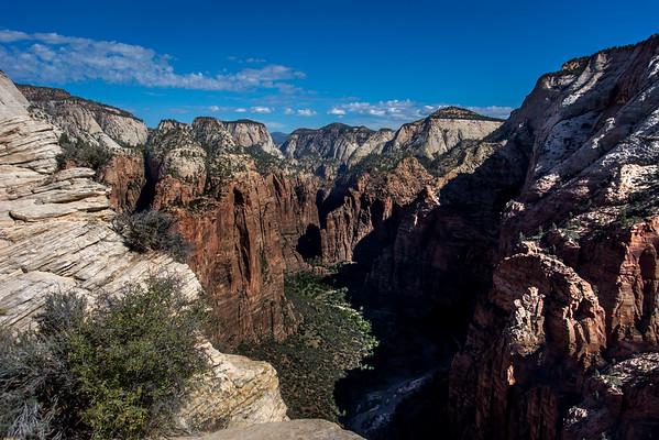 Philip & Stephanie's Trip To Utah 9-14-2014