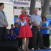 IMG_0190 Ward 4 Councillor  John Kovac, Bonnie Crombie, Mayor of Mississauga, Ward 6 Councillor  Ron Starr at Philippine Festival Mississauga