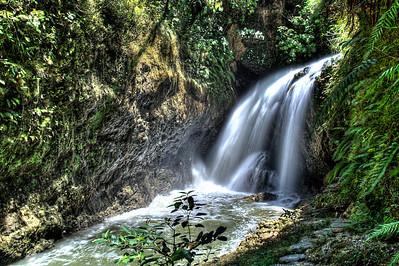 Dagook Falls