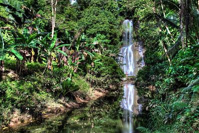 Kawasan Falls, Balibalihan