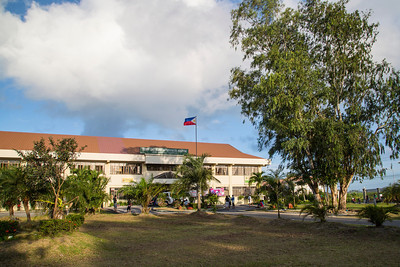 Teresita L. Jalandoni Memorial Provincial Hospital, Silay City, Negros Occidental,
