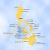 Major cities, Philippines