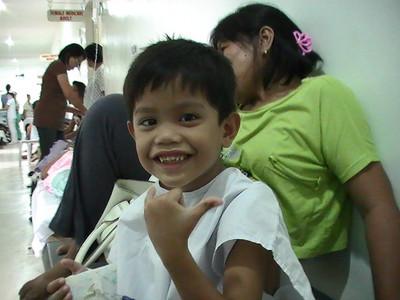 Joseph, my favorite boy