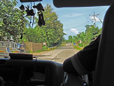 Talibon09 touring road in2