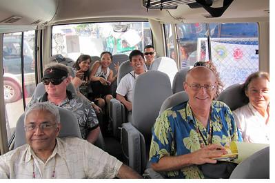 Bus to Talibon