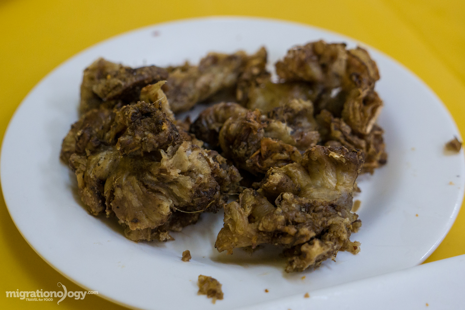 Filipino food tour