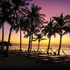 Sunrise @ Bohol Beach Club