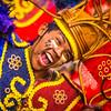 Dinagyang Festival Dancer