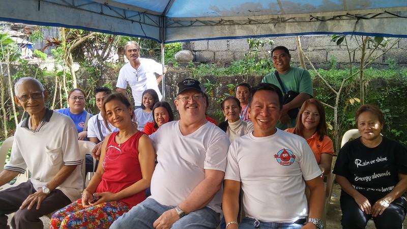 Barangay Nutritional Council