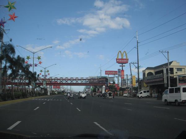 Philippines: Pampanga Province