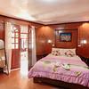 Bedroom at Natura Vista