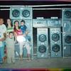 Ma Dioscora, sound system