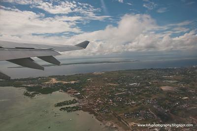 Mactan Island  pt 1 - March 2009