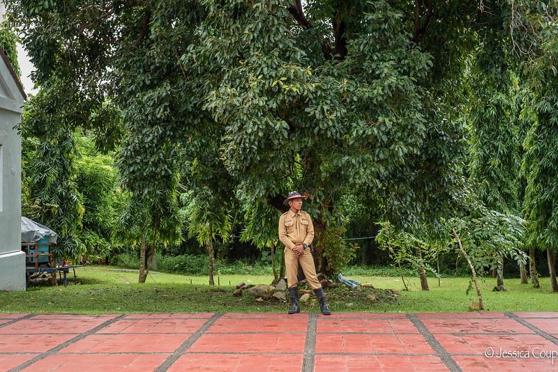 Corregidor's Guard