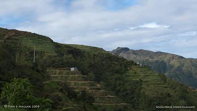 mountain province landscape
