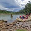 White Water River Rafting, Cagayan de Oro