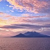 Sunset Camiguin Island