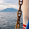 Ferry to Camiguin Island