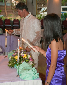 The wedding service pt. 1 - March 2009