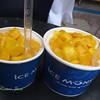 Mango Ice Monster.  Every time we visit Boracay, my family seeks this Ice Monster place.