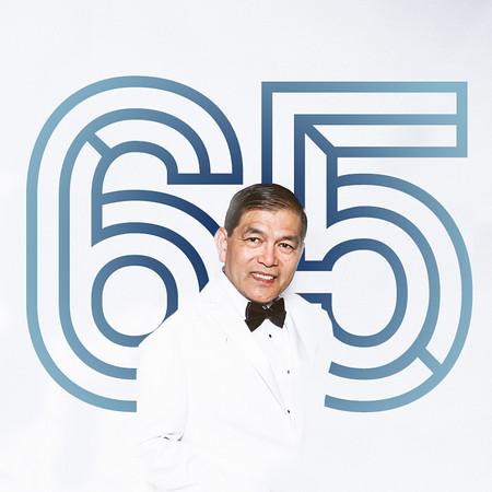 Philip's 65th