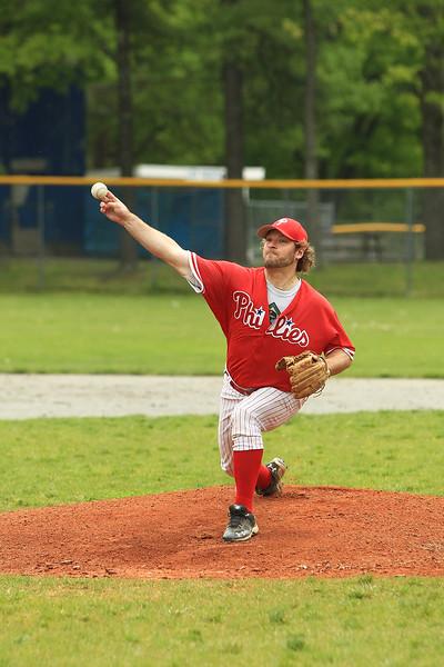 photo Scott LaPrade - phillies pitcher Jeff Swedberg