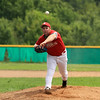 Phillies Pitcher Matt Morissette