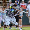 Charity Softball: NFL Stars & the Wounded Warriors Amputee Softball Game