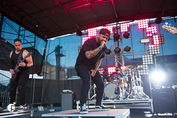 Common Kings | Phillips Backyard Weekender | Victoria BC