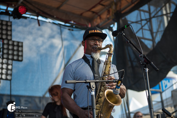 Karl Denson's Tiny Universe | Phillips Backyard Weekender | Victoria BC
