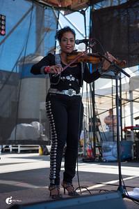 Mariachi Flor De Toloache | Phillips Backyard Weekender | Victoria BC