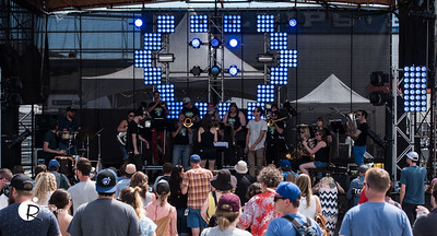 The Brass    Phillips Backyard Weekender   Victoria BC
