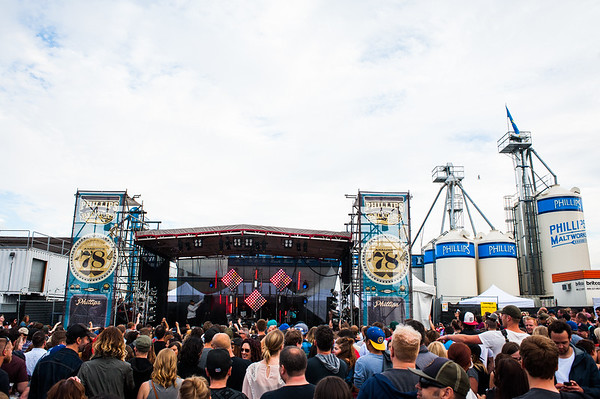 Friday - Main Stage