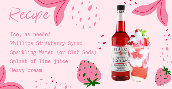 Strawberry Syrup idea 2021