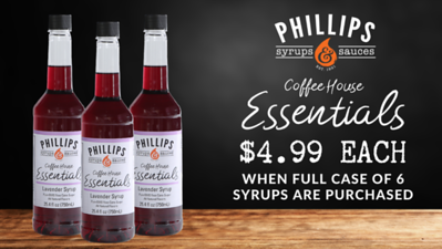 $4.99 Syrup