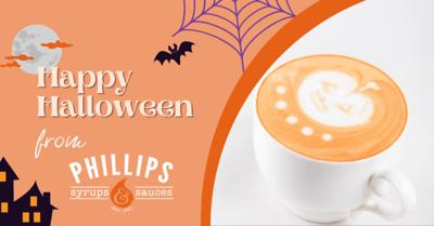 Happy Halloween Phillips
