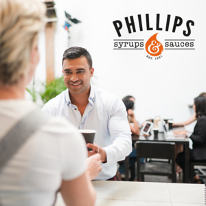 Coffee Customer Oct (Instagram Post)