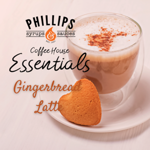 Gingerbread Latte insta