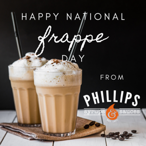 Frappe Day insta